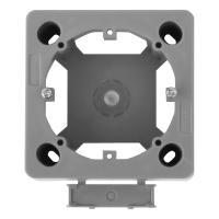Efapel 10997 ACZ Монтажная коробка для напольного короба 50х12 и 75х17